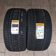 Pirelli Scorpion Winter 275/35 315/30 R22